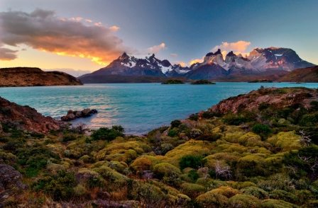 Best honeymoon destination Argentina & Chile