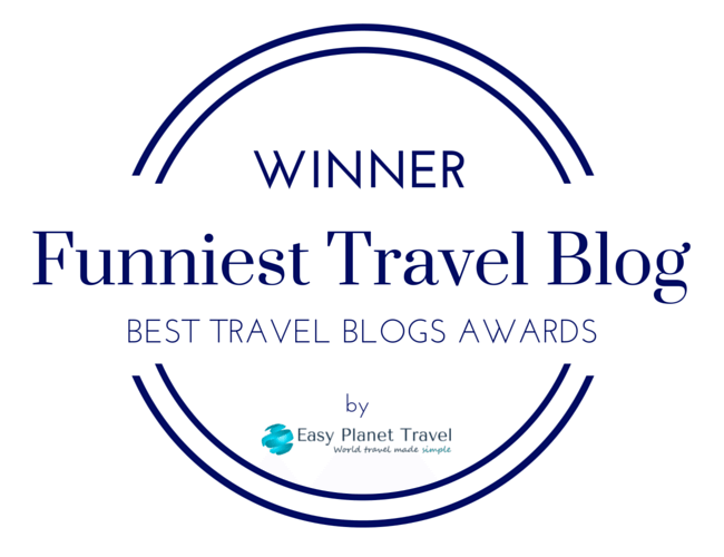 50 best travel blogs awards funniest