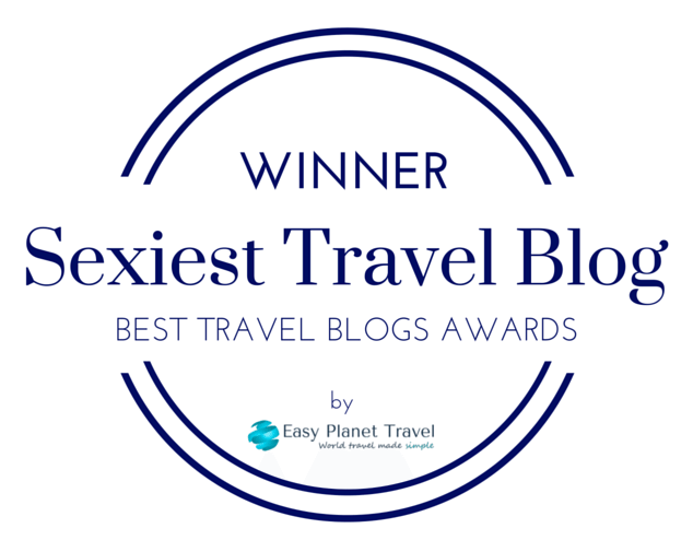 50 best travel blogs awards sexiest