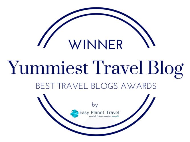 50 best travel blogs awards yummiest