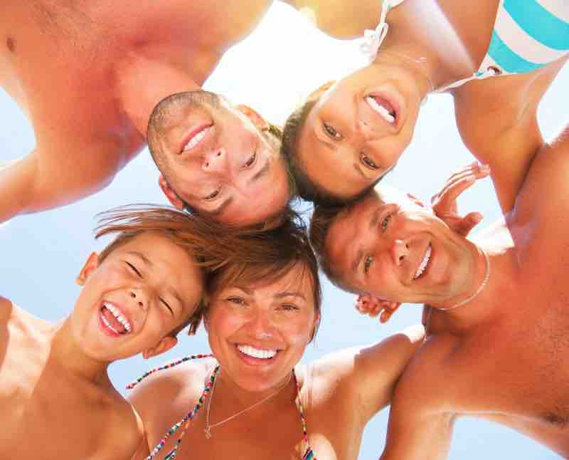quick easy guide ultimate cheapest family holiday travel