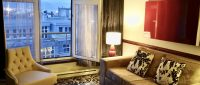 A Luxury Family Hotel: Le Saint-Sulpice Hotel Montreal