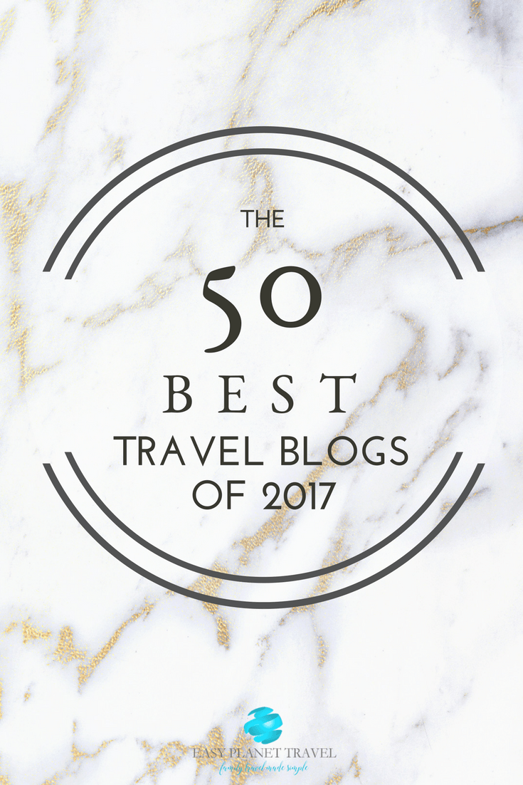 best travel blog 2017