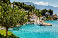 The Dalmatian Coastline – A Paradise for Families and Couples