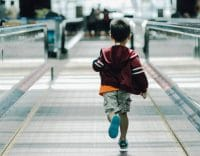 8 Tips To Survive An Airport With a Family