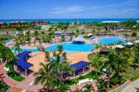 Best All Inclusive Family Resort: Meliá Marina Varadero