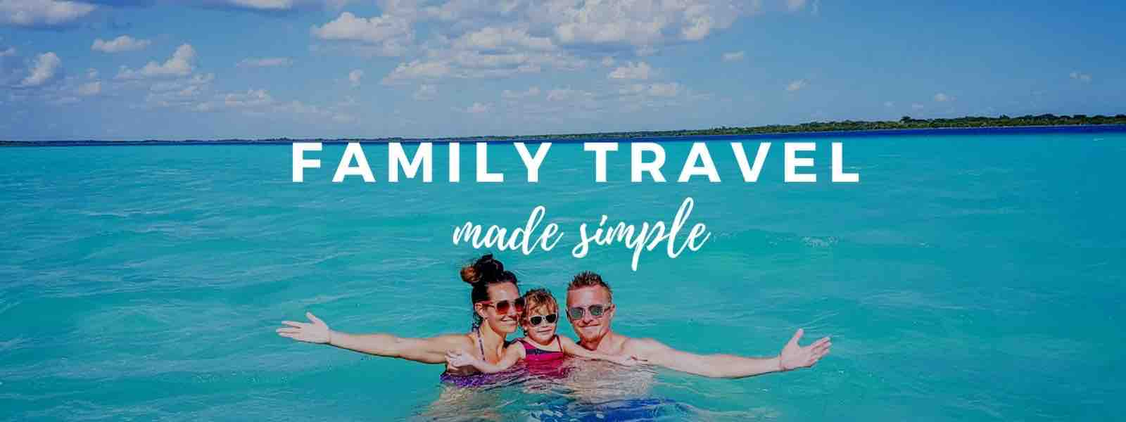 easy planet travel family travel made simple