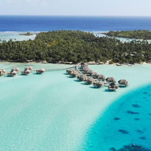 World's 20 Cheapest Overwater Bungalows