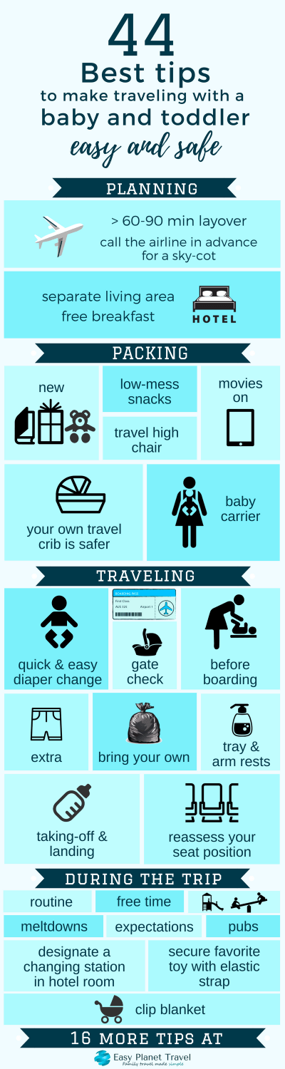 44-best-tips-travel-baby-toddler