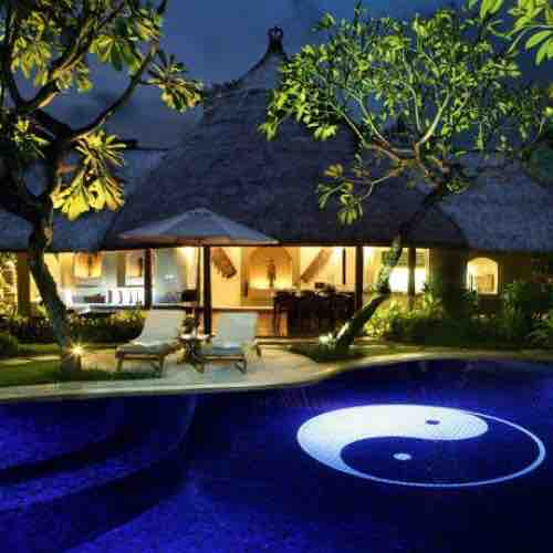 Top 25 Hotels In Indonesia