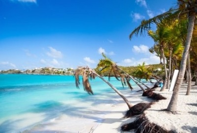 Best honeymoon destination Anguilla