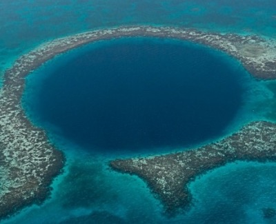 Belize_Blue hole