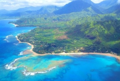 Best honeymoon destination Hawaii