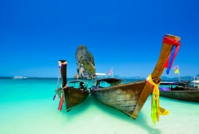 Best honeymoon destination Thailand