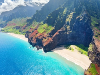 travel around the world hawaii