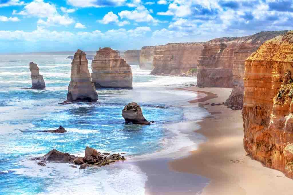 australia at a glance