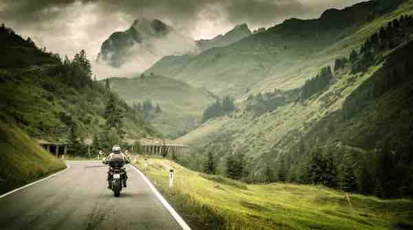 Austria_Alps_Sport Motorcycle