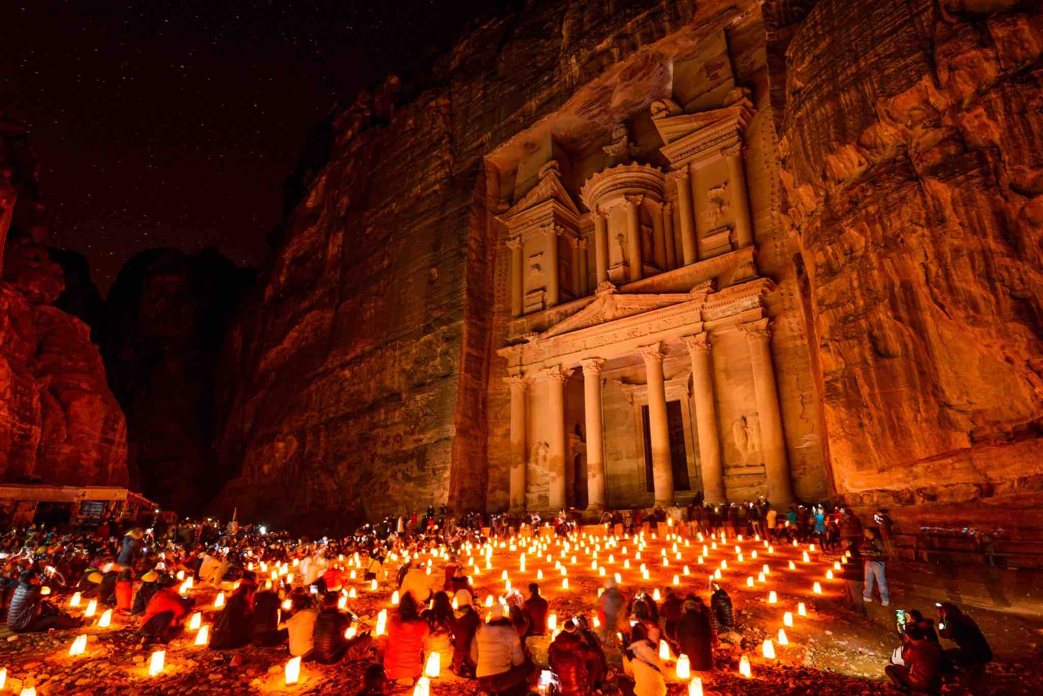 Jordan Al Khazneh In Petra Easy Planet Travel