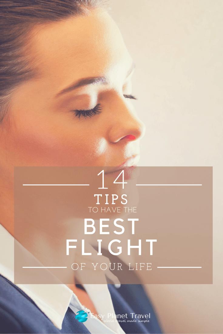 best flight of your life