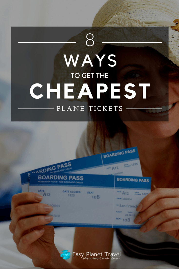 how to find cheapest airfare