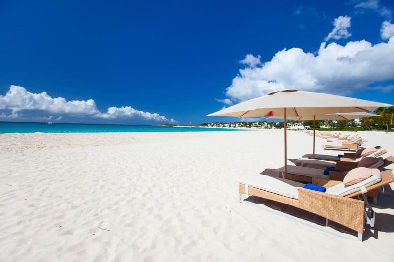 Anguilla, one of the best Caribbean Islands