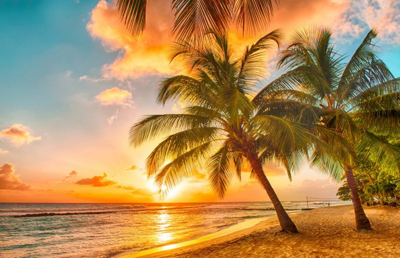 Barbados, one of the best Caribbean Islands