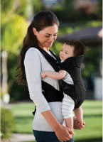 Best for baby travel: Infantino Flip Front 2 Back