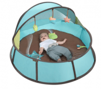 Best for baby travel: Babymoov Playtent