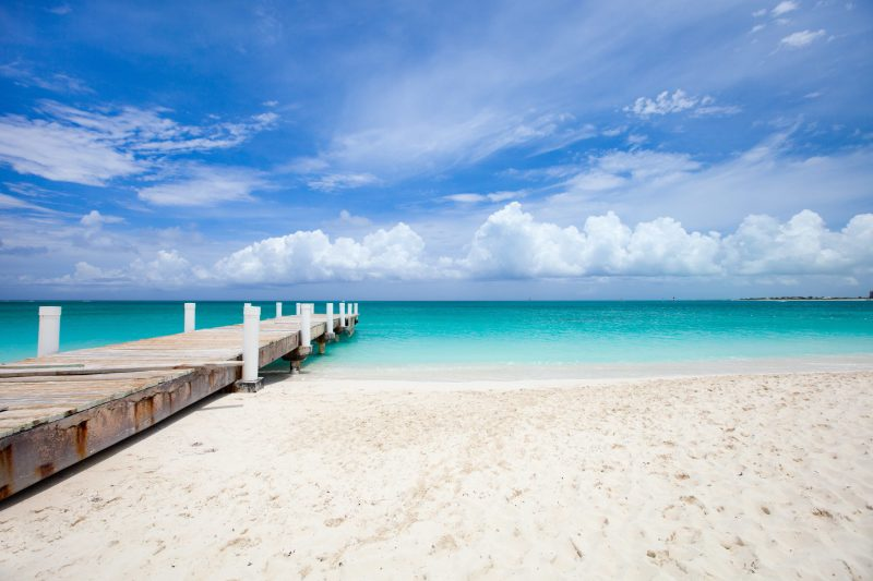 Turks and Caicos, some of the best Caribbean Islands