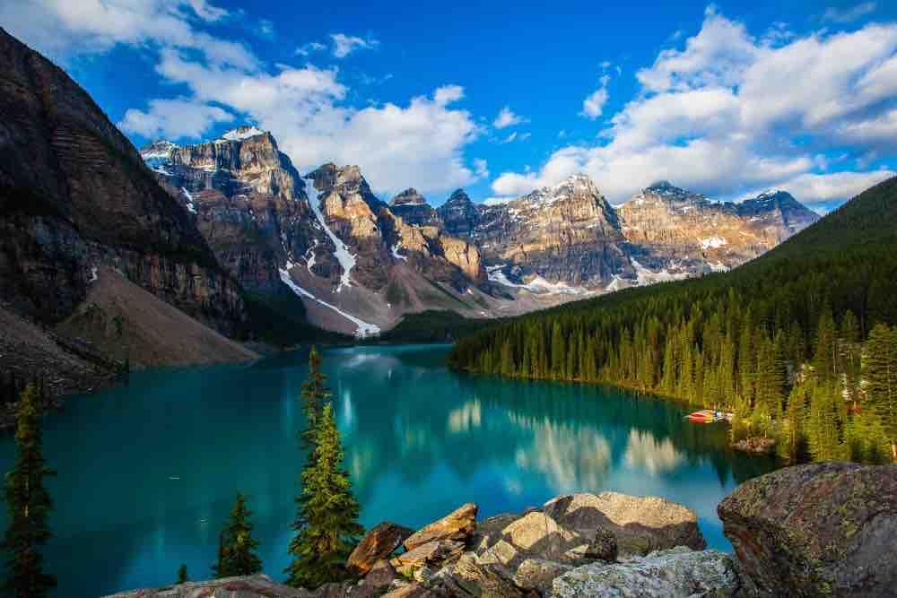 19Canada_Banff national park