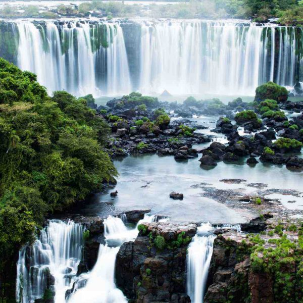 World's Top 10 Waterfalls