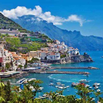 2 | Italy
