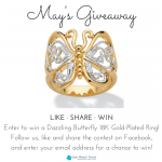 may 2016 giveaway