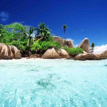 15 | Seychelles