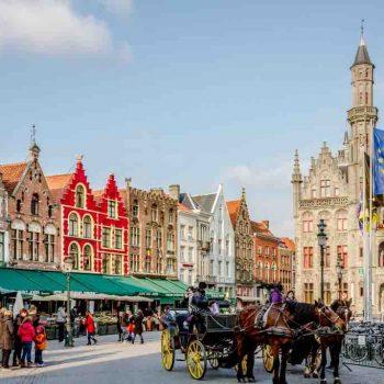 58 | Bruges, Belgium