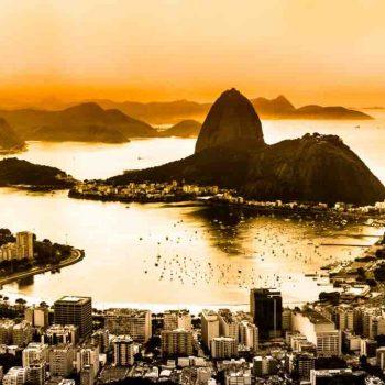 5 | Rio de Janeiro, Brazil
