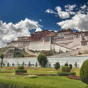 4 | Lhasa, China