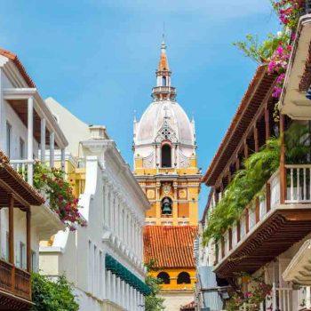 36   Cartagena, Colombia
