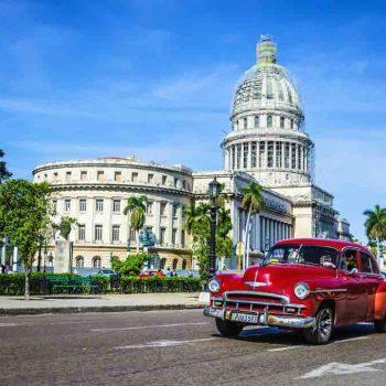 11 | Havana, Cuba
