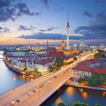 29   Berlin, Germany