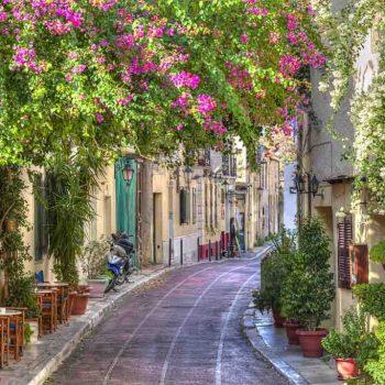 19   Athens, Greece