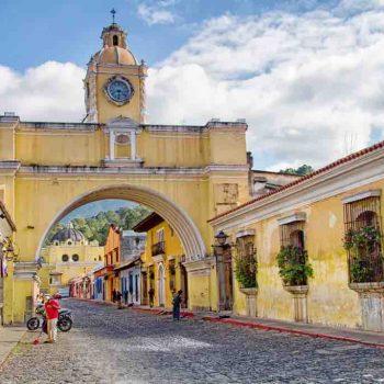 48 | Antigua Guatemala, Guatemala