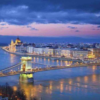 50 | Budapest, Hungary
