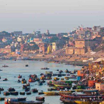 9 | Varanasi, India