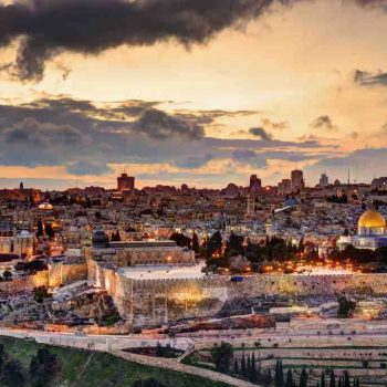 14 | Jerusalem, Israel