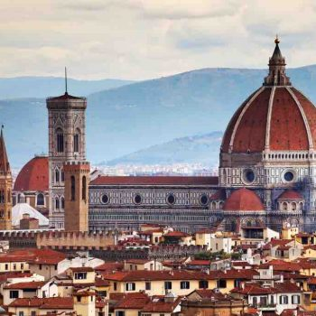 10 | Florence, Italy