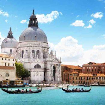 1 | Venice, Italy