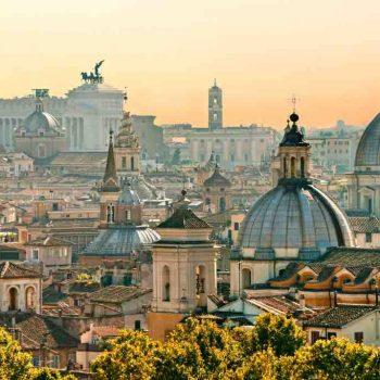 8 | Rome, Italy