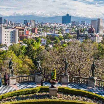 38 | Mexico City, Mexico