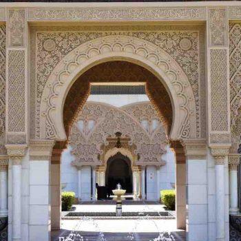 7   Marrakech, Morocco